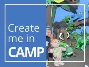 create me in camp